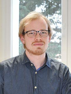 Praktikant Kai Kamphöfener -  Student der Regenerativen Energiesysteme