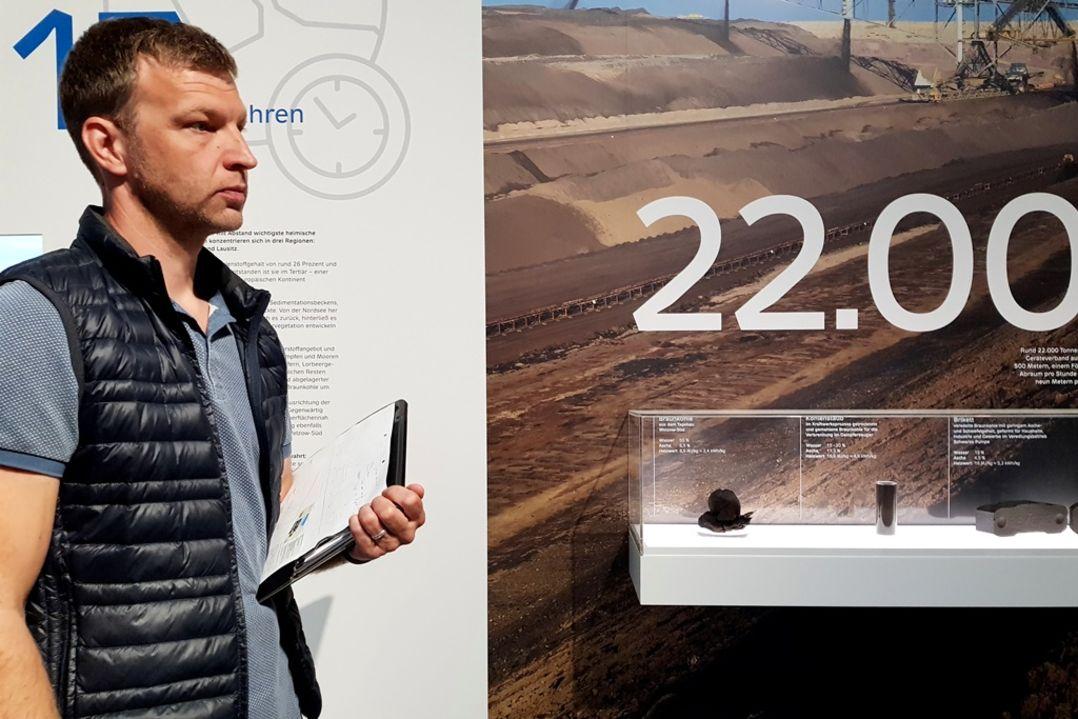 LEAG Besucherzentrum erwacht zu neuem Leben | LEAG Blog