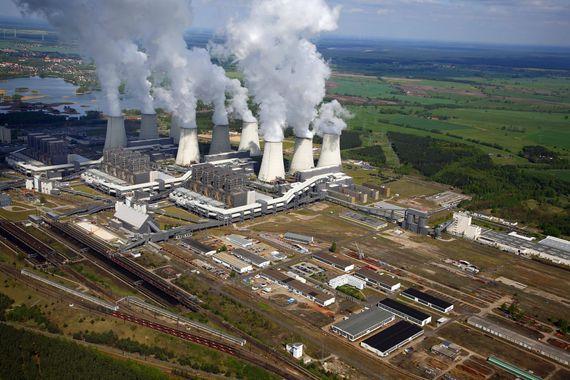 Block F des Kraftwerkes Jänschwalde soll am 1. Oktober 2018 in die Sicherheitsbereitschaft gehen, Foto: LEAG