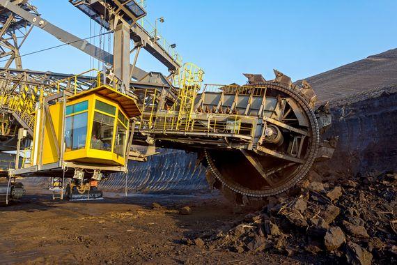 Tagebau Welzow-Sued