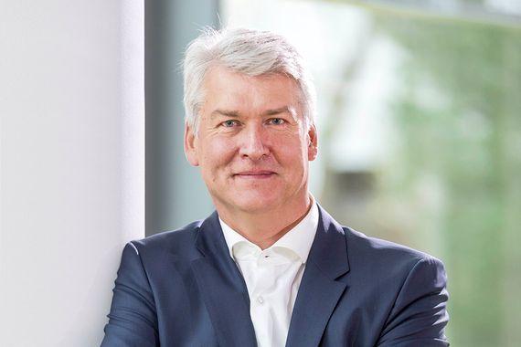 LEAG Kraftwerksvorstand Hubertus Altmann