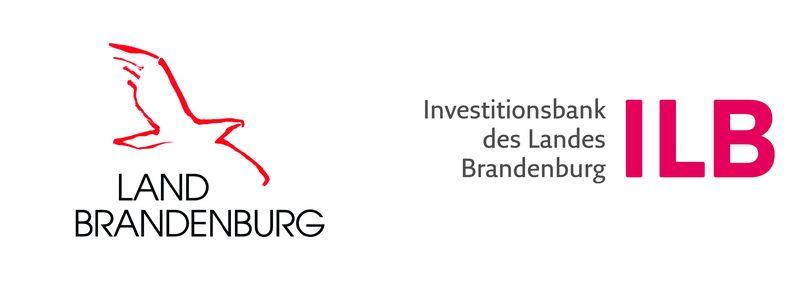 Logo Investionsbank des Landes Brandenburg