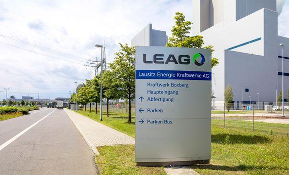 An den Boxberger Kraftwerksblöcken Q und R soll ab dem Jahr 2023 Sekundärbrennstoff thermisch verwertet werden,  Foto: LEAG.