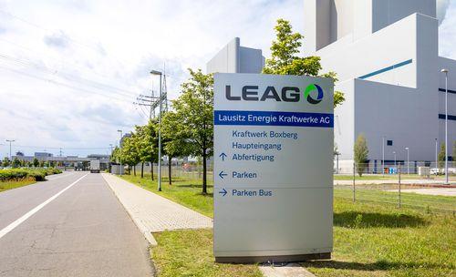 LEAG Kraftwerk Boxberg