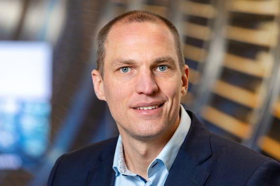 Dr.-Ing. Philipp Nellessen, LEAG-Vorstand, Ressort Bergbau, Foto: LEAG