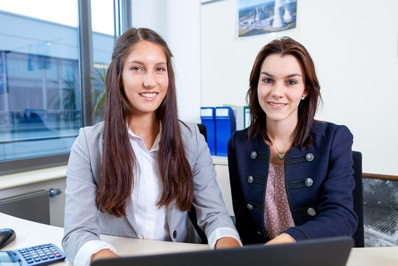 Einblicke in ein modernes Energieunternehmen mit einem Schülerpraktikum