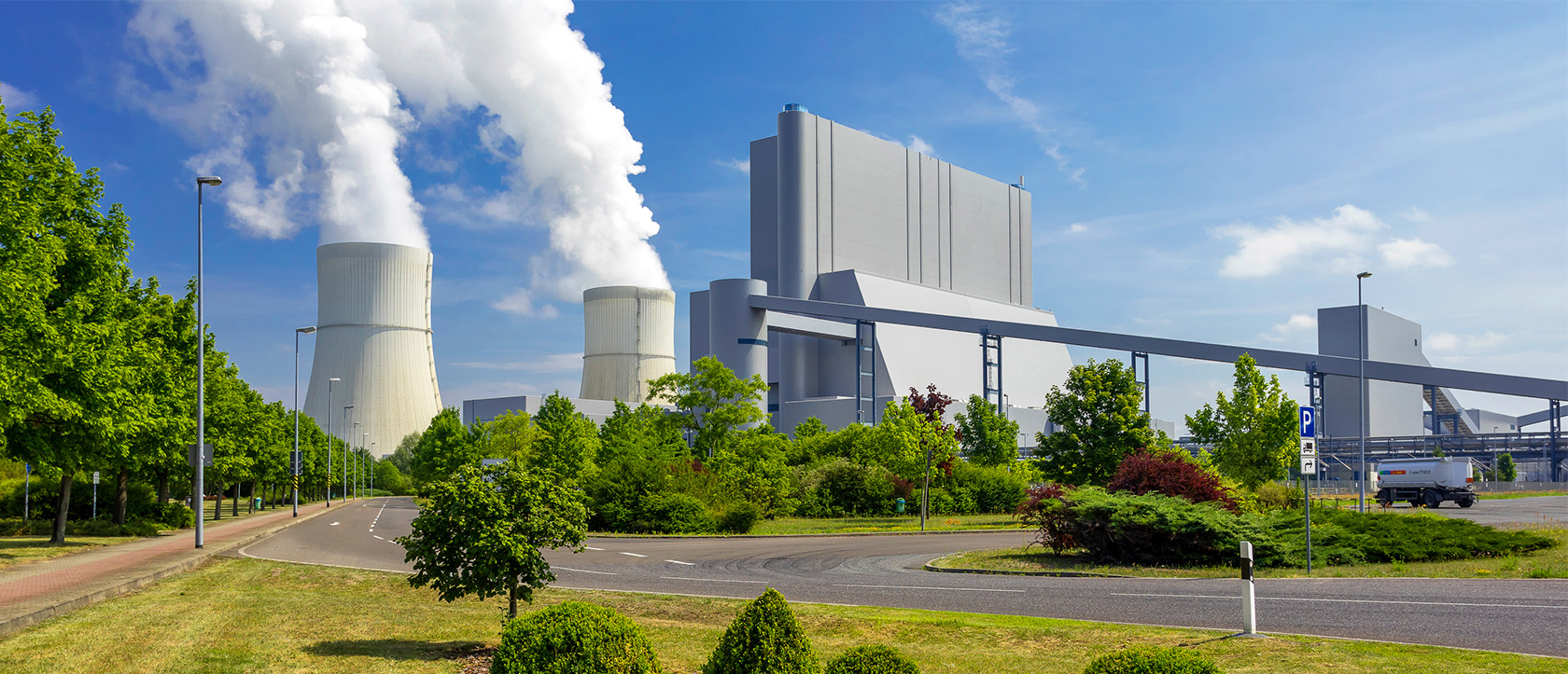 LEAG Kraftwerke | Energieerzeugung aus Braunkohlenkraftwerken