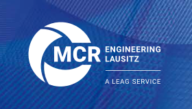 MCR Engineering Lausitz – A LEAG service