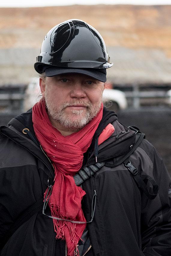 Kameramann Andreas Höfer