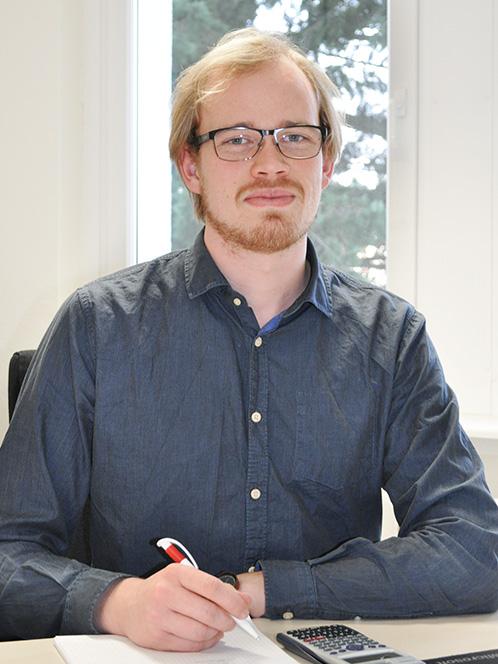 Kai Kamphoefener Mitarbeiter von LEAG