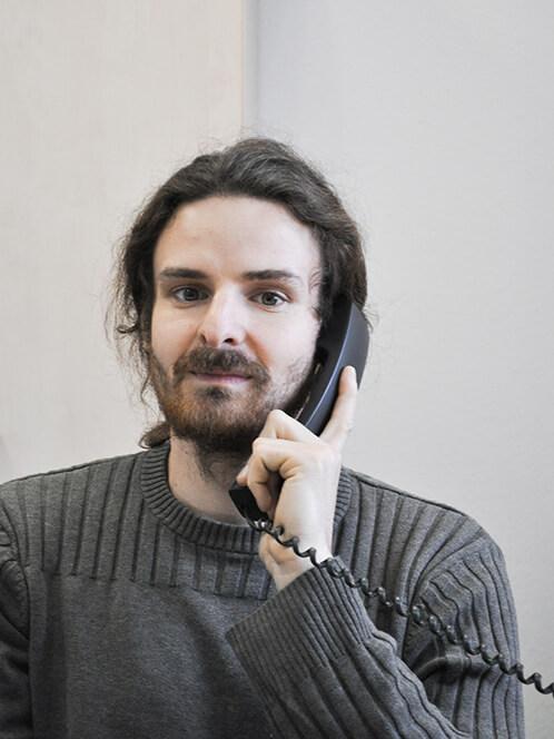 Jan Koltermann Mitarbeiter bei LEAG