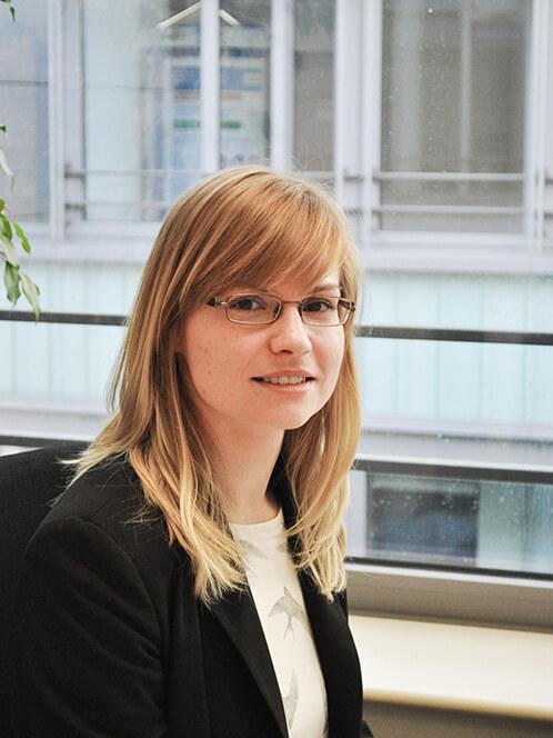 Christiane Mai Mitarbeiter bei LEAG